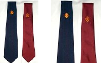 Ties Blue or Maroon £10